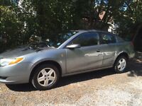 2007 Saturn ION 2 Coupe (2 door)