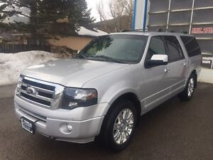 2012 Ford Expedition LTD Max