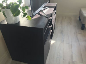 Media console from Ikea. Well kept and good condition. London Ontario image 2
