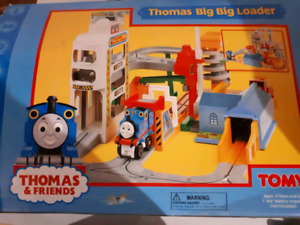 Thomas le train Big Big Loader