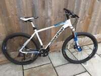 Boardman Mountain Bike