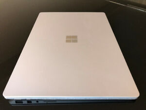 """Surface Laptop 13.5"""" i7, 8GB, 256GB, touch screen, new, warranty"""