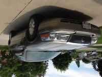 2005 Mercury Grand Marquis LS Ultimate Sedan