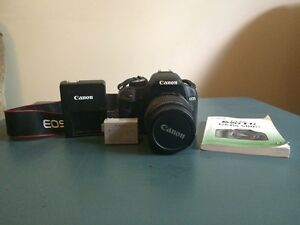 Canon T1i for sale