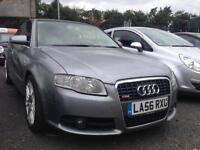 Audi A4 2.0TDI ( 170PS ) 2007MY quattro S Line,big offers