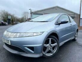 image for 2007 Honda Civic 2.2i-CTDi Type S Hatchback 3d 2204cc Hatchback Diesel Manual