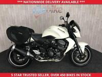 KAWASAKI Z750 ZR 750 LBF Z750 Z 750 LOW MILES 2010 60 PLATE 5773MLS WITH