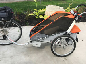 Thule Single Chariot Cougar 1