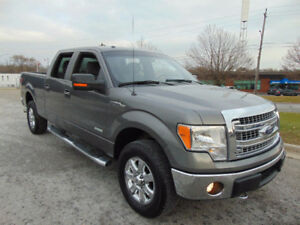"""F150 Super Crew 4x4...Make $450/Week ??...""""YOUR APPROVED"""""""