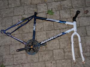 Men's Bike Frame ( NORCO )
