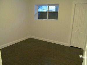 $700 Unfurnished room in two bedroom suite - all utilities incl