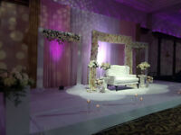 Decor packages $150+