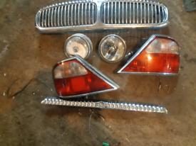 Jaguar xj8 car parts