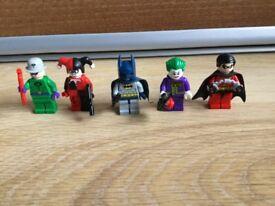 Lego Batman Funhouse Escape
