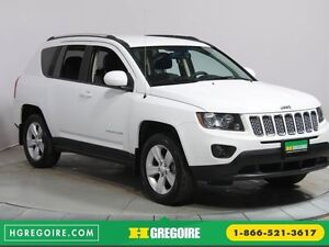 2014 Jeep Compass NORTH AUTO A/C MAGS BLUETOOTH GR ELECT