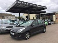 2010 Renault Scenic 1.5 dCi Expression 5dr