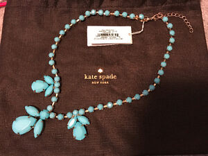 Brand New with Tags Kate Spade Necklace