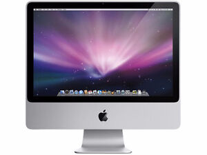 "2009 iMAC 24"" 2.66GHZ 640GB Hard Drive"