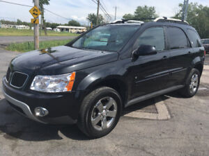 2009 Pontiac Torrent  Édition Podium!!!!!