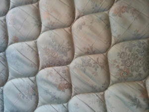 king size mattress for free