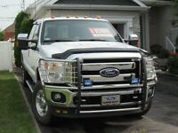 2011 Ford F-250 XLT Camionnette