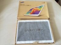 Samsung Galaxy Tab S 10.5 SM-T805 16GB, WiFi + 4G LTE (Unlocked) White Android Tablet