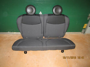 Fiat 500 Rear Seat London Ontario image 2