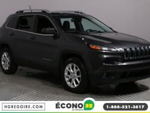 2015 Jeep Cherokee NORTH 4X4 AUTO A/C GR ELECT MAGS