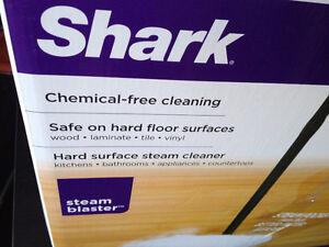 Shark Steam Blaster