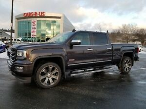 2016 GMC Sierra 1500 All Terrain SLE 4x4