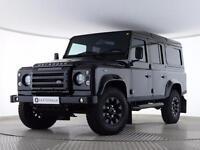 2014 Land Rover Defender 110 2.2 D XS Station Wagon 5dr