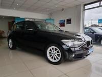 BMW 1 SERIES 1.6 116d EFFICIENTDYNAMICS