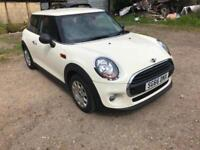 Mini One 1.2 ( 102bhp ) 2016 , Petrol , 18000 Miles