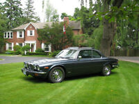 1977 Jaguar XJ6C Very rare