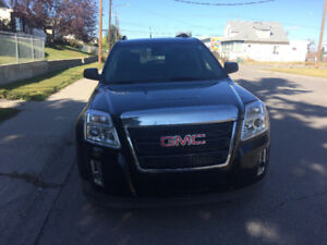 2011 GMC Terrain 2-SLT SUV, fully loaded active status leather
