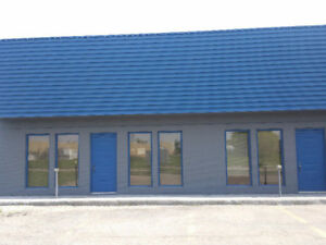Office/Warehouse Space for Rent - Mint Area - Unit 3