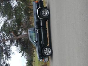 2000 Chevy Silverado