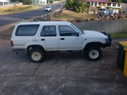 95 4runner swap for single cab flat tray hilux  4x4 Emu Heights Burnie Area Preview