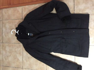 Manteau homme POINT ZÉRO