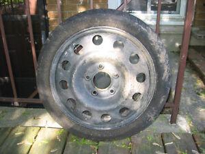 Spare Tire London Ontario image 1