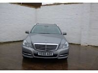 Mercedes-Benz E250 CDI BLUEEFFICIENCY