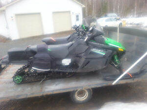 Arctic Cat Turbo