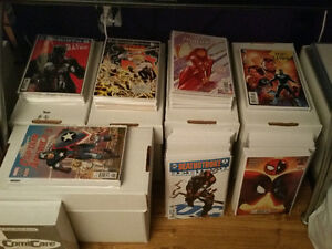 Comics for sale!! All Key issues, All High quality!! A vendre!