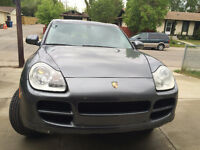 2006 Porsche Cayenne S SUV, Crossover for sale or trade-in