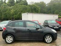 2011 11 CITROEN C3 1.4 VTR PLUS (NEW CLUTCH FITTED) 5DR