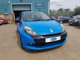 2009 (59) RENAULT CLIO 200, RACING BLUE, CUP CHASSIS, TIMING BELT DONE