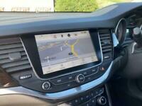 2018 Vauxhall Astra 1.4T 16V 150 Elite Nav 5dr Estate Estate Petrol Manual