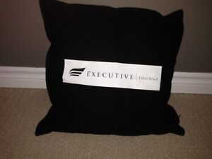 EXECUTIVE LOUNGE PILLOWS FROM WINDSOR'S 1ST RED BULL AIR RACE