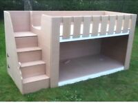 MEGA BUNK £149 we are the biggest and the best