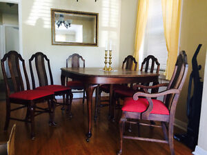 Peppler Buy Or Sell Dining Table Sets In Ontario Kijiji Classifieds
